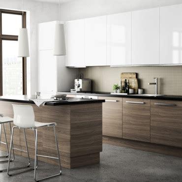ikea cuisine abstrakt blanc déco a h 2013 2014 15 styles de cuisine pour trouver l