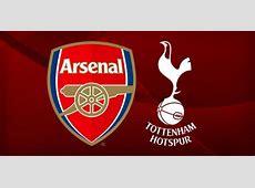 FA CUP Arsenal vs Tottenham Preview