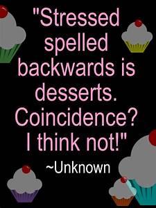 Humorous Quotes... Stress Humor Quotes