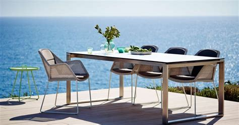Breeze Outdoor Dining Chair Promotion