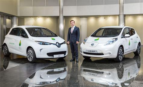 Nissan Renault by Achtergrond De Ondergang Carlos Ghosn Autorai Nl