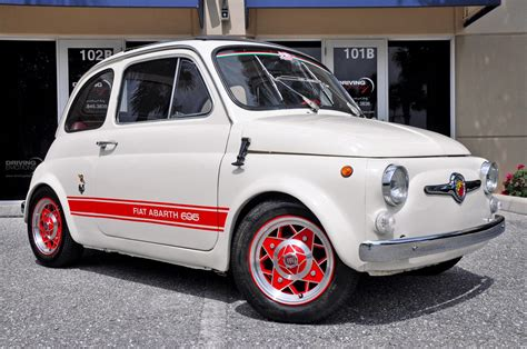 how much are rolls royce 1969 fiat 500 abarth 695 abarth 695 esse esse stock 5876