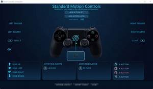 Steam Community    Guide    Ps4 Controller Fix   Button