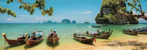 thailand tours    luxury escorted tours