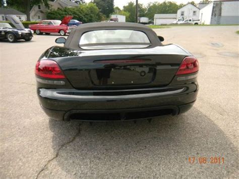 Purchase used 2003 Dodge Viper SRT 10 Convertible 2 Door 8