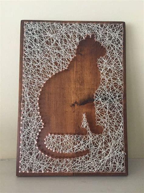 358 best string art art filaire images on pinterest string art spikes and nail string art