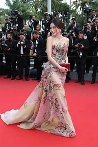cannes 2015 les plus belles robes de la ceremonie de With la plus belle robe