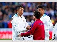 Especial CR7 vs Messi en Octavos de Champions