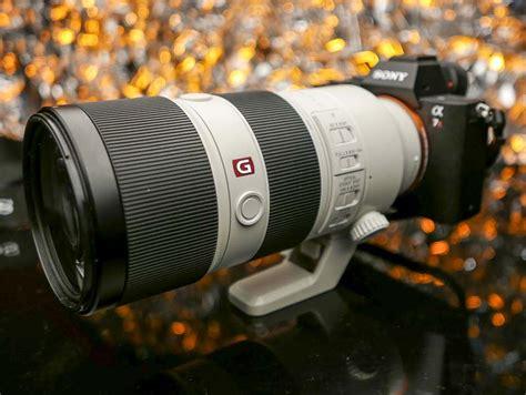 Sony Fe 70-200mm F/2.8 Gm Oss Lens Full Size Sample Images