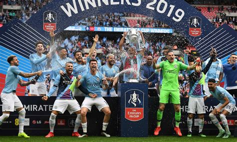 FA Cup replays to be scrapped - Daily Post Nigeria