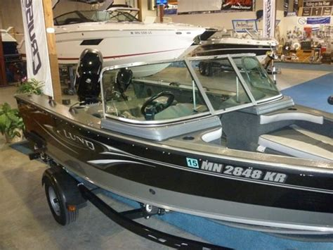 Lund Boats Leaking by Lund Tyee 1750 Boats For Sale