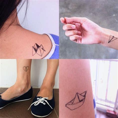 cuisine addict code promo origami tattoos la fille du quatrième