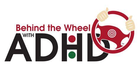 wheel  adhd helping teen drivers  adhd