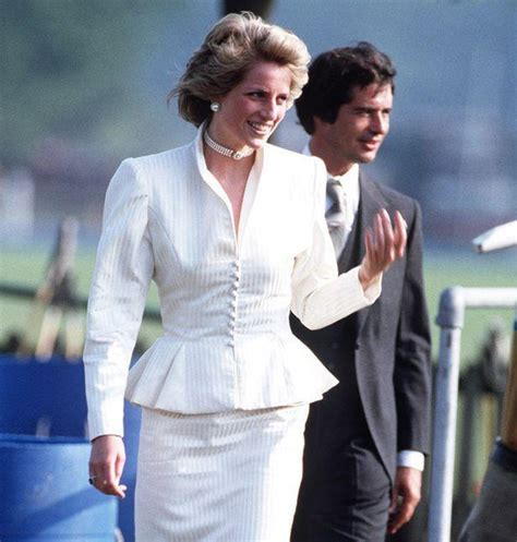How Princess Dianas Suave Lover Oliver Hoare Consumed
