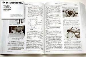 International Loadstar Wiring Diagram : service manual international loadstar 1974 1977 ~ A.2002-acura-tl-radio.info Haus und Dekorationen