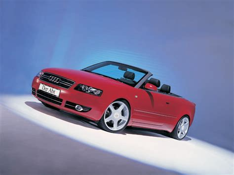 Abt As4 Cabriolet Picture 12826 Abt Photo Gallery