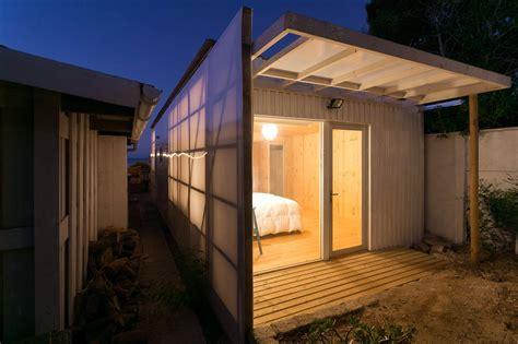 gallery  polycarbonate cabin alejandro soffia