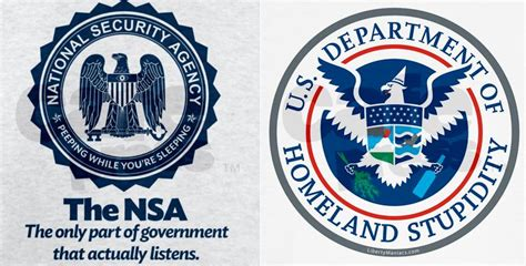 Nsa, Homeland Security Admit They Shouldn't Have Blocked