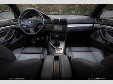 What is the difference between these two leather interiors