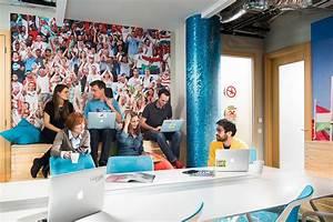 Inside Google's Amazing Budapest Office - Officelovin'