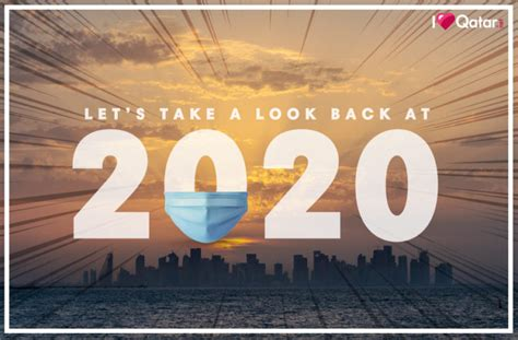 Year in review: The biggest stories of 2020 in Qatar!