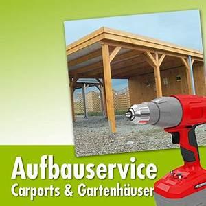 Baumarkt Bad Frankenhausen : aufbauservice carports gartenh user herkules bau garten markt ~ Orissabook.com Haus und Dekorationen