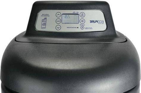 EcoPure EP42 42,000 Grain Softener | NSF Certified