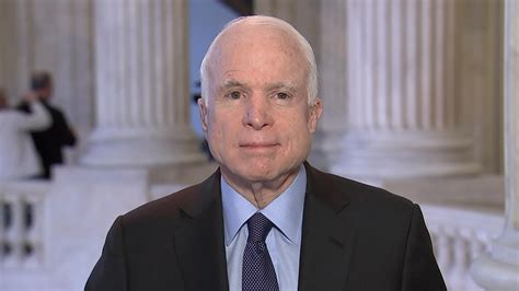 John Mccain We Need A Select Committee For Trumprussia
