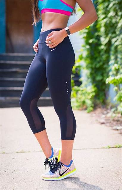 Nike Running Outfit Workout Gear Outfits Fitness