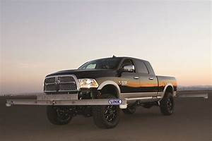 New Rancho R  2014 Dodge Ram 2500 Diesel Competition