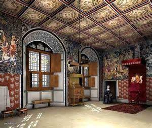 Interior photos scottish castles