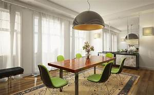 18, Most, Magnificent, Modern, Dining, Room, Lighting, Ideas