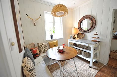 Diy Kitchen Nook Ideas by A New Bloom Diy And Craft Projects Home Interiors