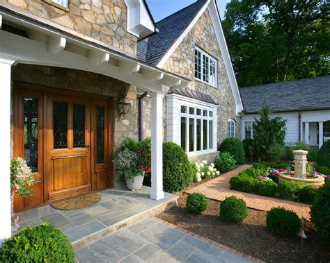 traditional style of cottage for cottage style homes can help achieve relaxation at home well