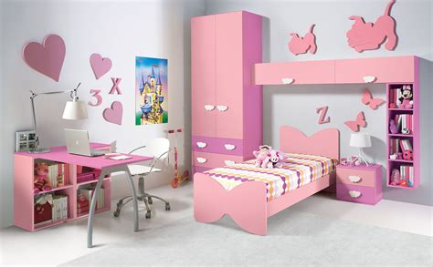 How To Do Your Kid's Room Using Wooden Furniture