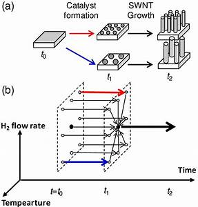 A  Conceptual Representation Of The Process Flow Of The