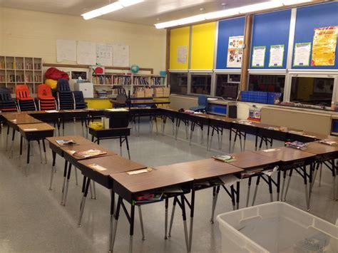 classroom desk arrangements new desk arrangement