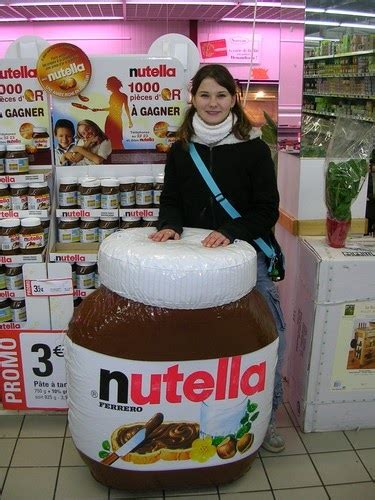 gros pot de nutella 5 kg prix choose furious pete one one jar of nutella