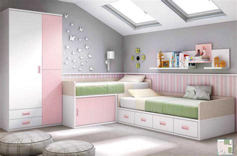 matelas pour canapé chambre fillette à personnaliser pour 2 fille glicerio