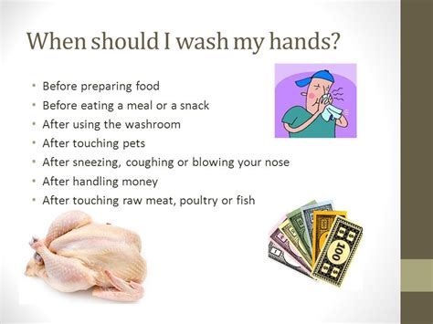 Hand Washing And Other Ways To Beat Germs  Ppt Video