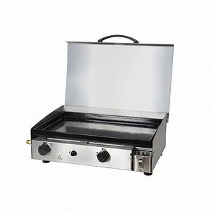 Barbecue Blooma Gaz : plancha gaz castorama awesome barbecue gaz plancha grill ~ Premium-room.com Idées de Décoration
