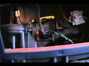 Durango Blower Motor Resistor Wiring Diagram