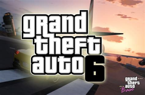 'gta 6' Release Date News, Updates