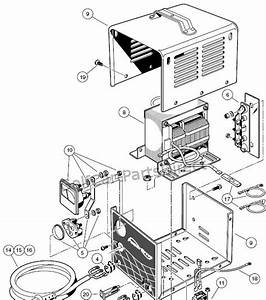 Club Car Charger Schematic
