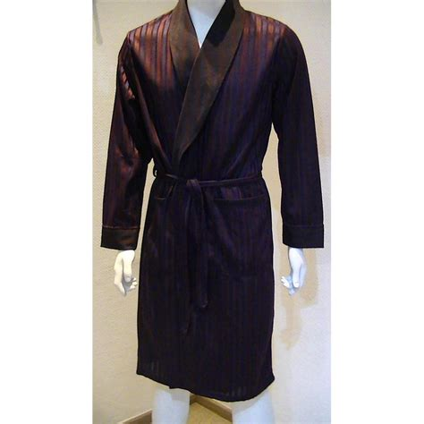 robe chambre homme top robes robe chambre soie homme