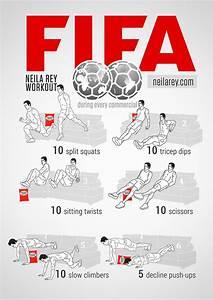 213 Best Fitness Neila Rey Images On Pinterest