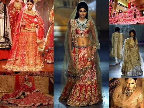 Traditional Indian Clothes And Jewelry