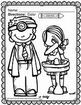 Coloring Dental Health Kindergarten Month Printable Sheets Grade Students Teeth Preschool Week Activities Care Books Fun Freebie Teaching Friendly Thebestcoloring sketch template