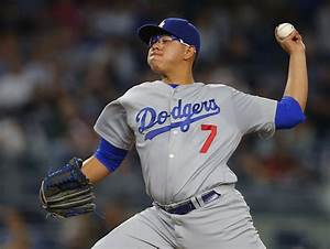 Dodgers To Carry 7 Rookies On Postseason Roster « CBS Los ...