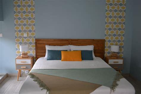 peinture chambre 2 couleurs attrayant conseil peinture chambre 2 couleurs 14